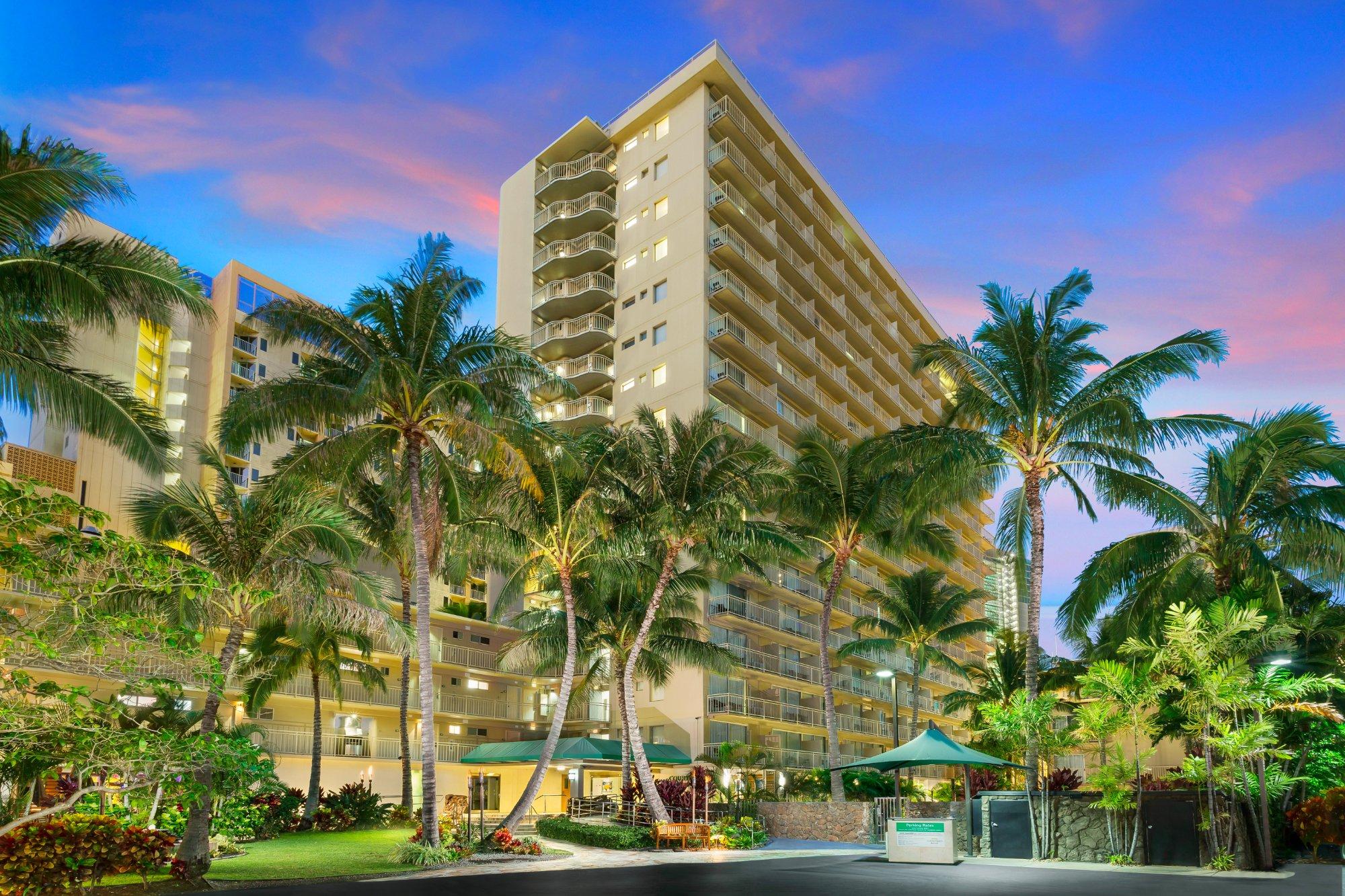 courtyard by marriott waikiki beach updated 2017 prices hotel