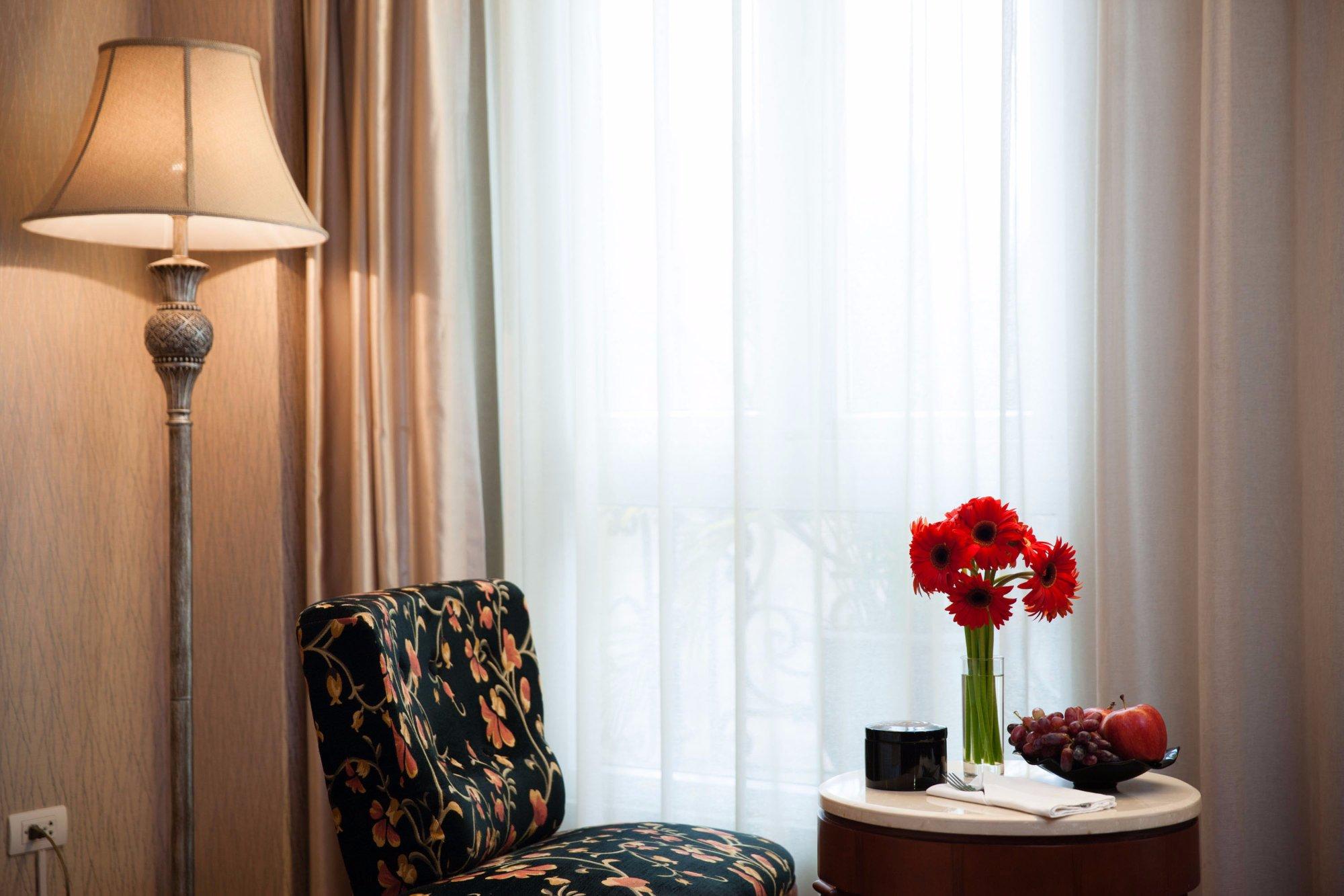 Hanoi Tirant Hotel