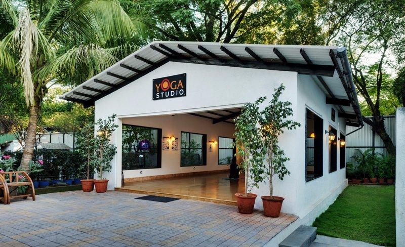 Sunderban resort spa pune india foto 39 s reviews en for K salons professionals pune maharashtra