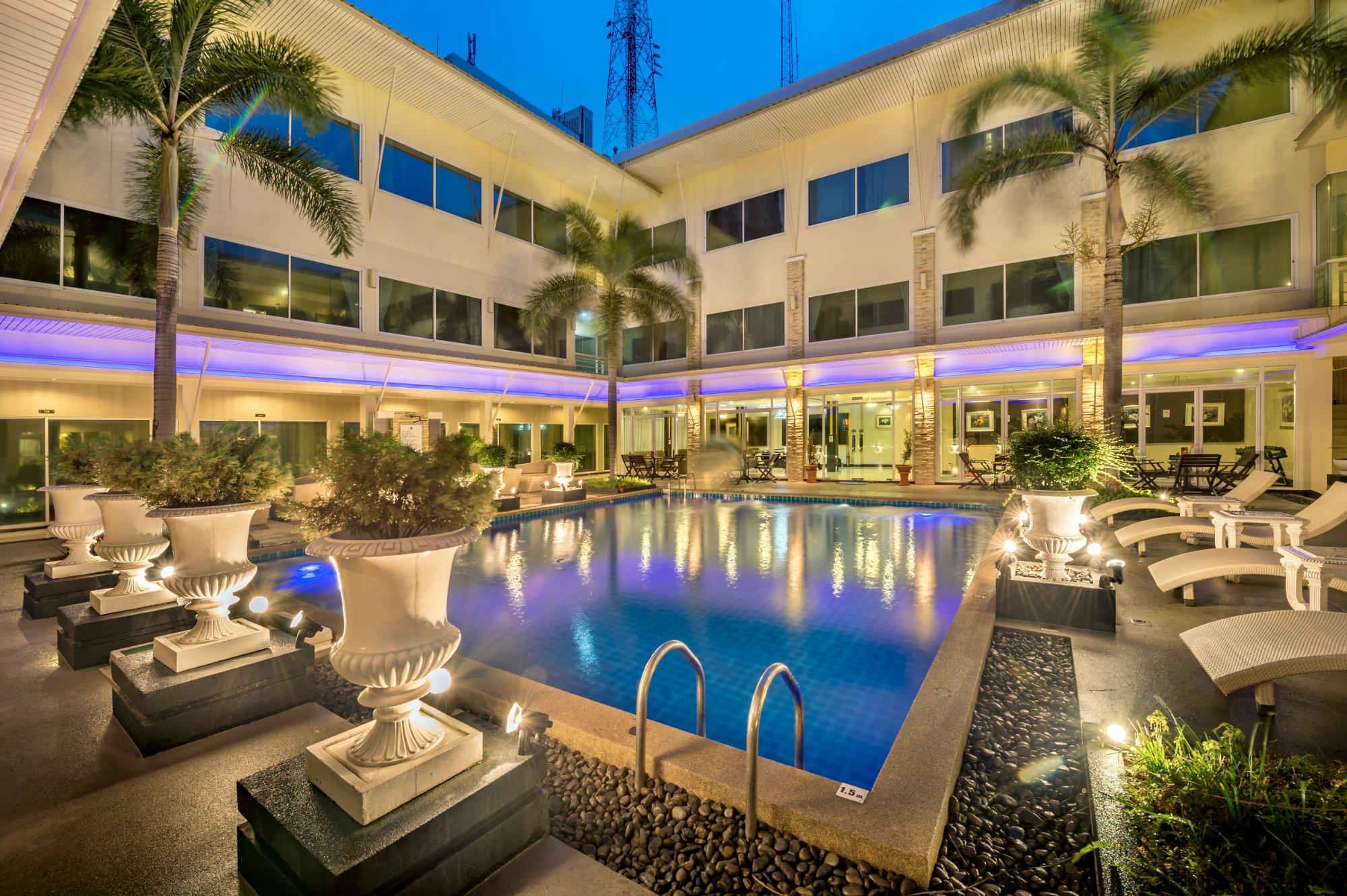 Qiu Hotel Sukhumvit