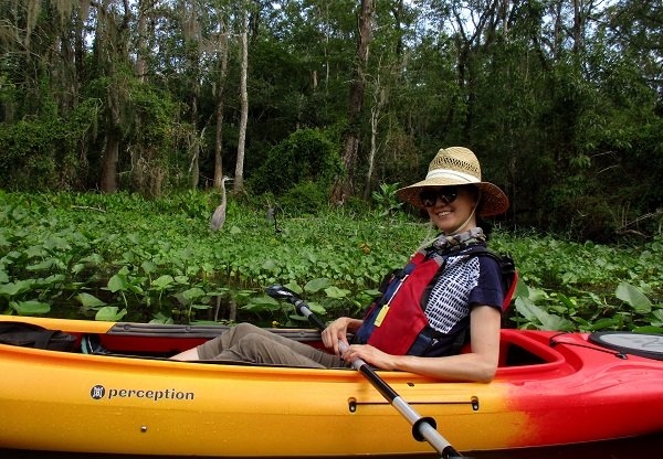 Central Florida Nature Adventures Eustis All You Need To Know - The florida kayaking guide 10 must see spots for paddling