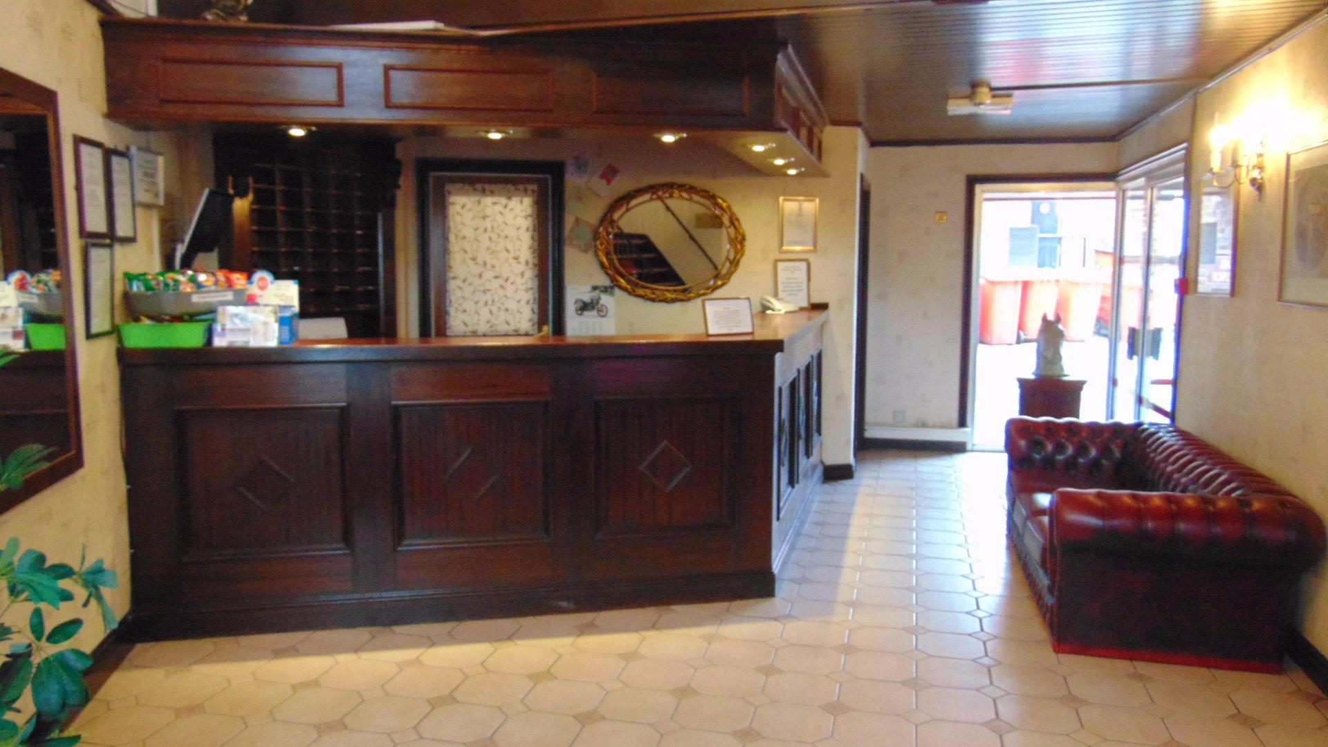 Harrowgate Hill Lodge
