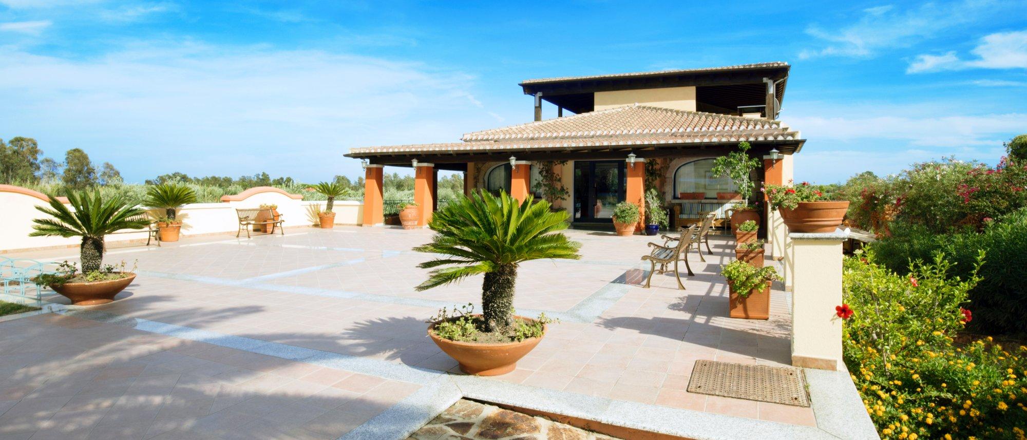 Club Hotel & Residence Le Palme