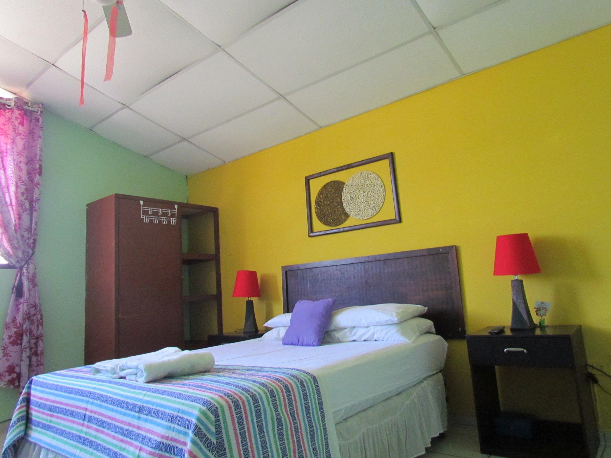 Hotel de Antiguo