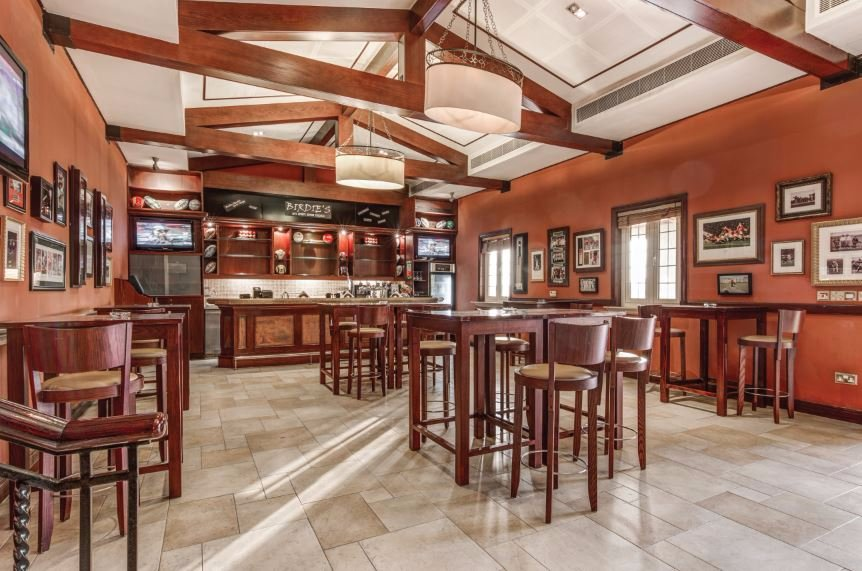 Birdies Sports Lounge The 10 Best Restaurants