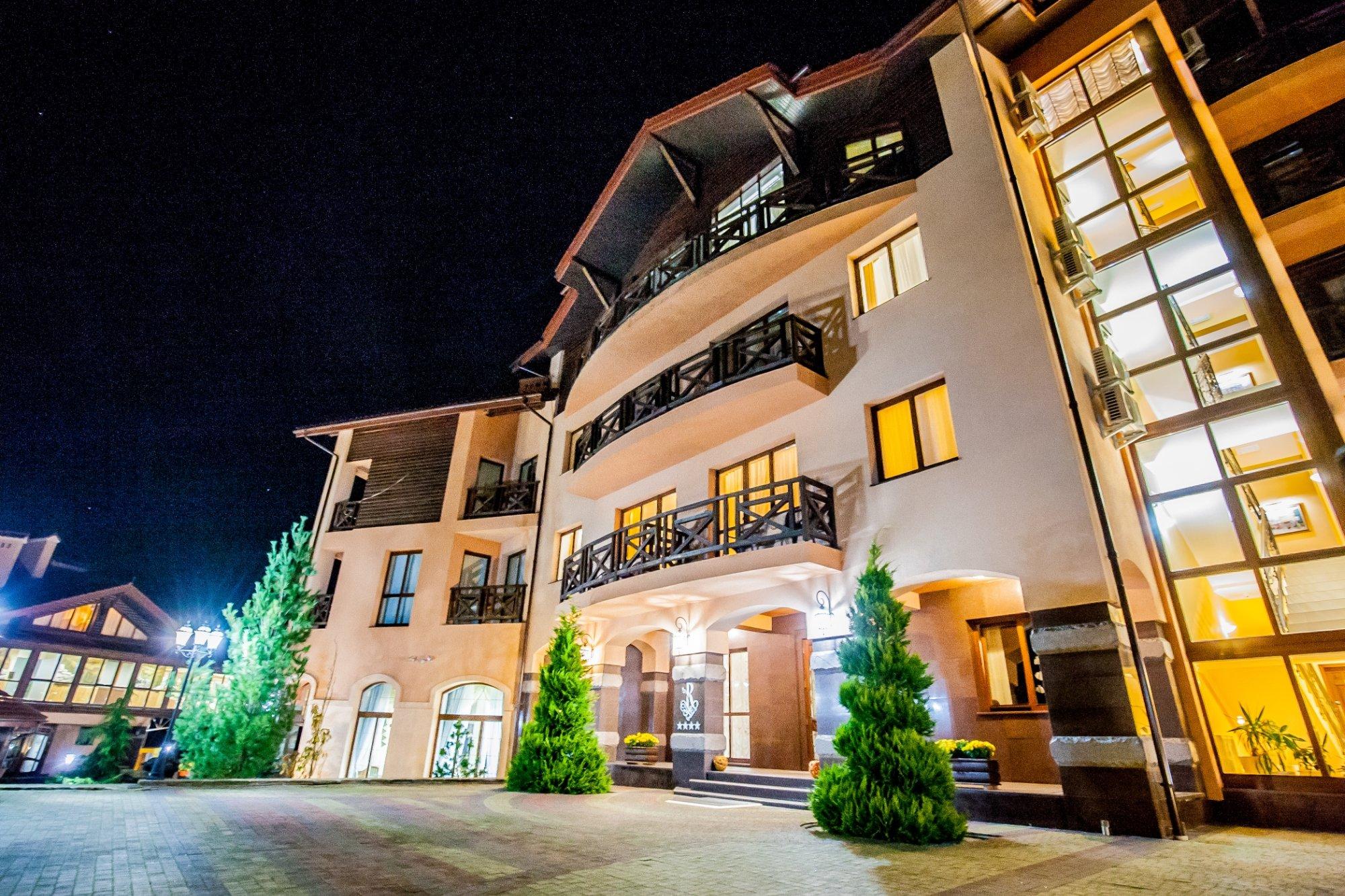 Respect Hotel & Spa
