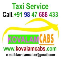 Kovalam Cabs