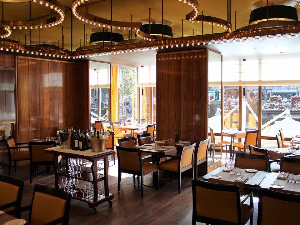 Cuisines European Dutch Hoofdstad Brasserie The 10