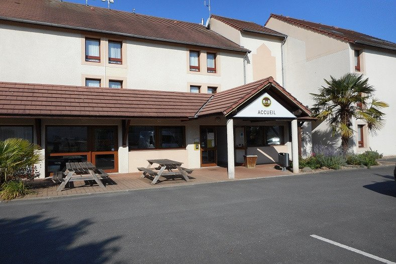 B&B Hotel Chatellerault