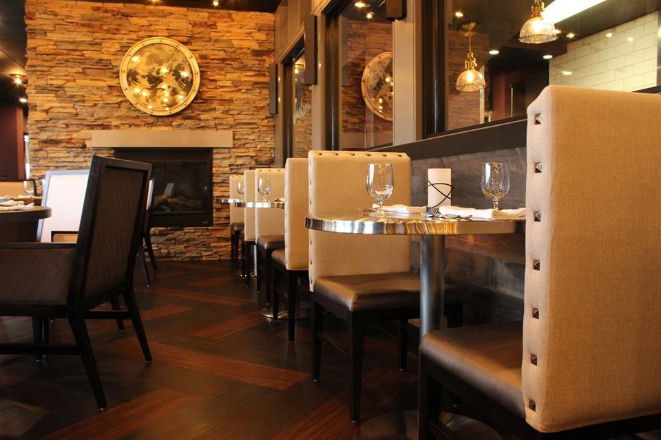 ... Hilton Garden Inn Pittsburgh/Southpointe · Jacksons Restaurant + Bar