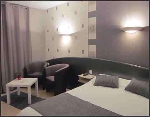 Hôtel Seyvet