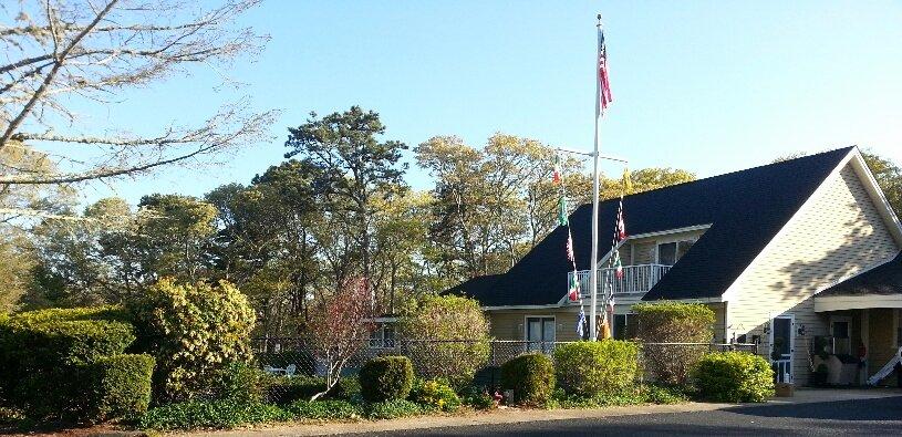 Starlight Lodge Cape Cod