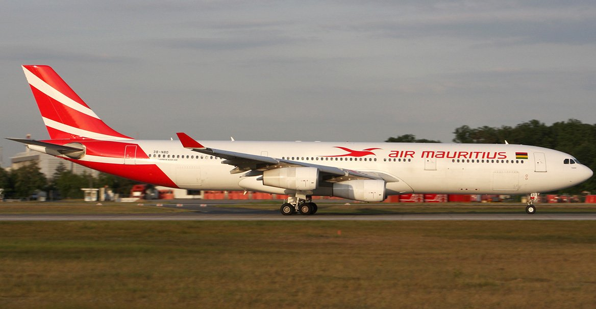 Air mauritius reviews and flights with pictures for Interieur d avion