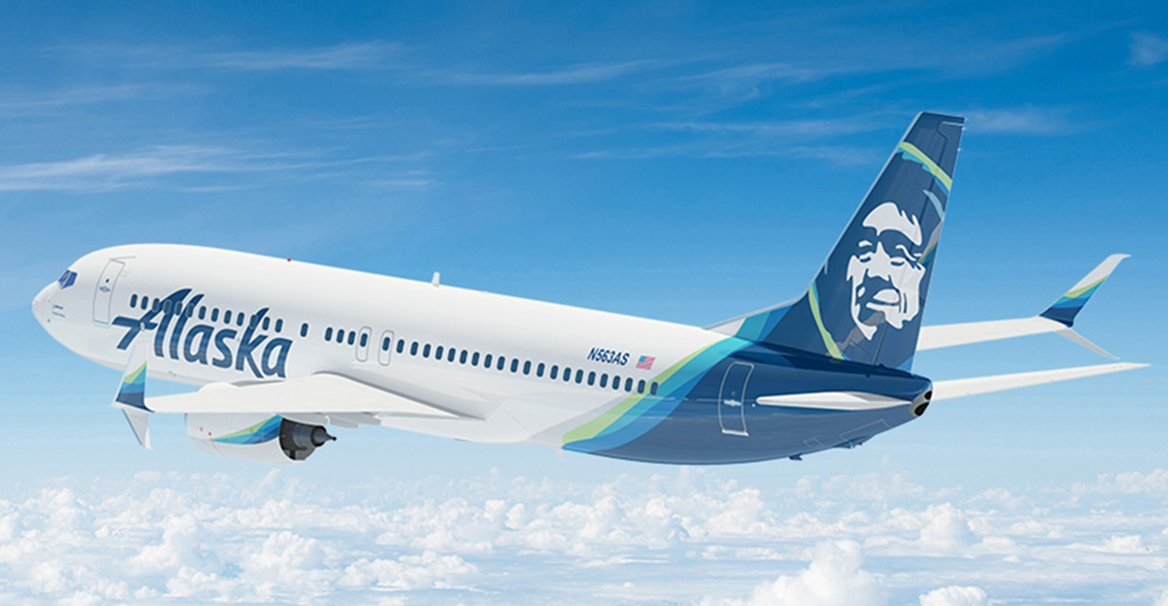 Alaska Airlines Reviews And Flights With Photos TripAdvisor - Flights from lax to eugene oregon