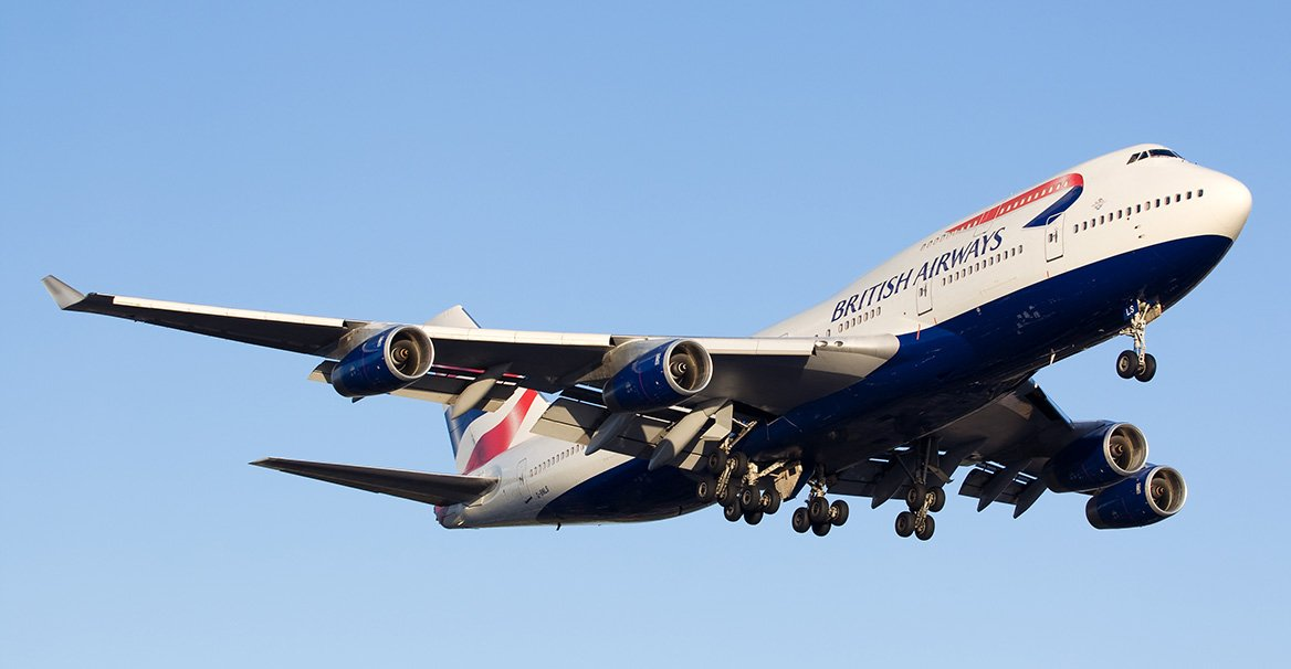 British Airways Reviews and Flights - TripAdvisor