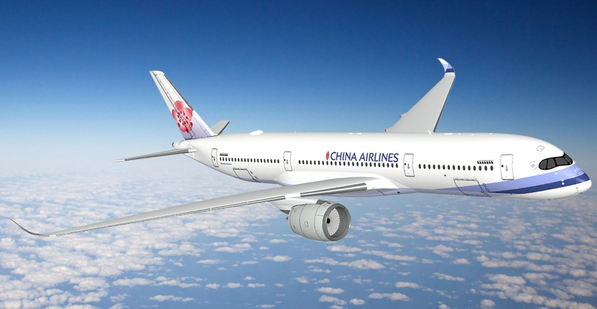 china airlines to turkey