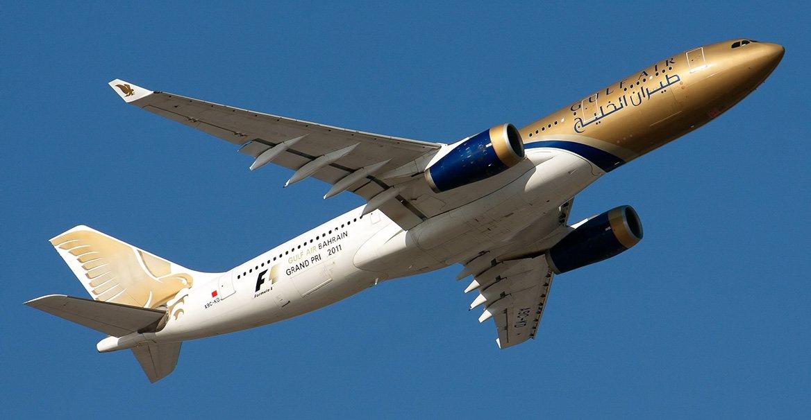 plane photo GF