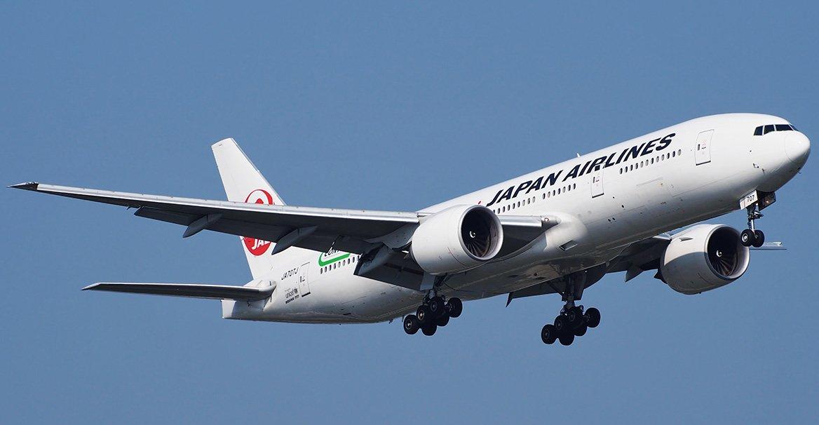Japan Airlines | Foto: TripAdvisor