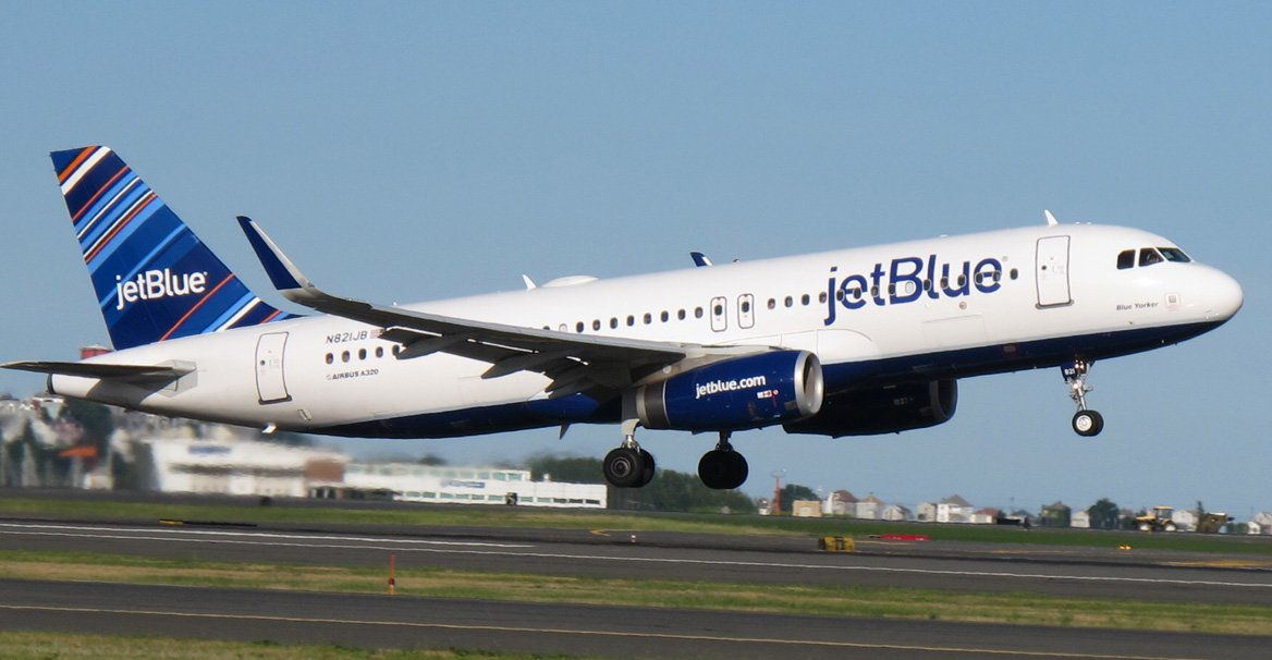 JetBlue Reviews and Flights with photos TripAdvisor