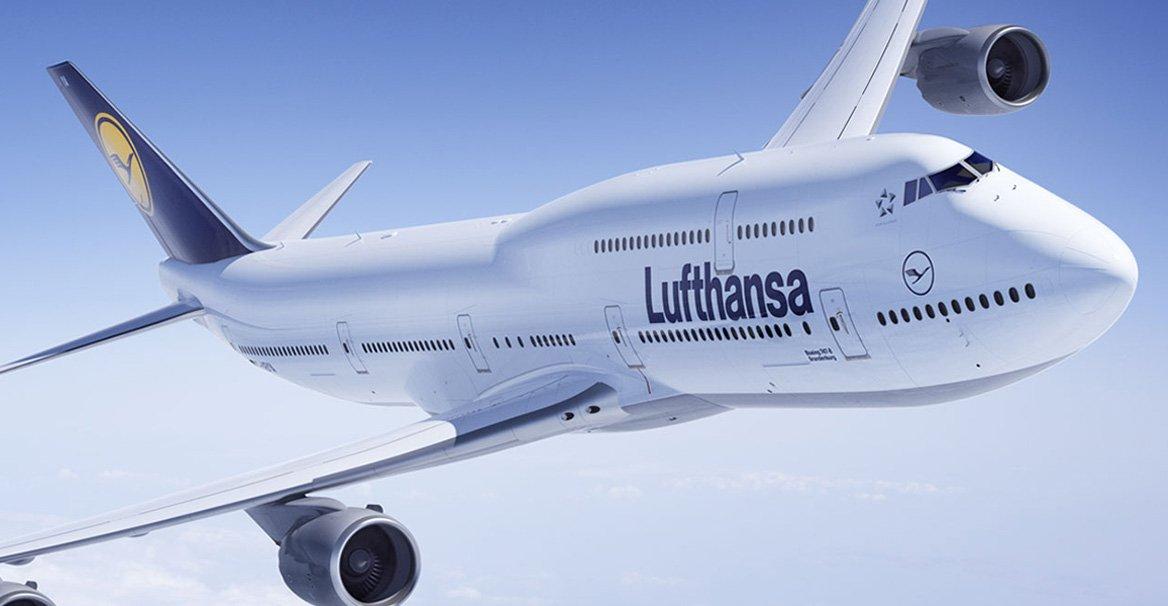como confirmar o modificar vuelo con lufthansa