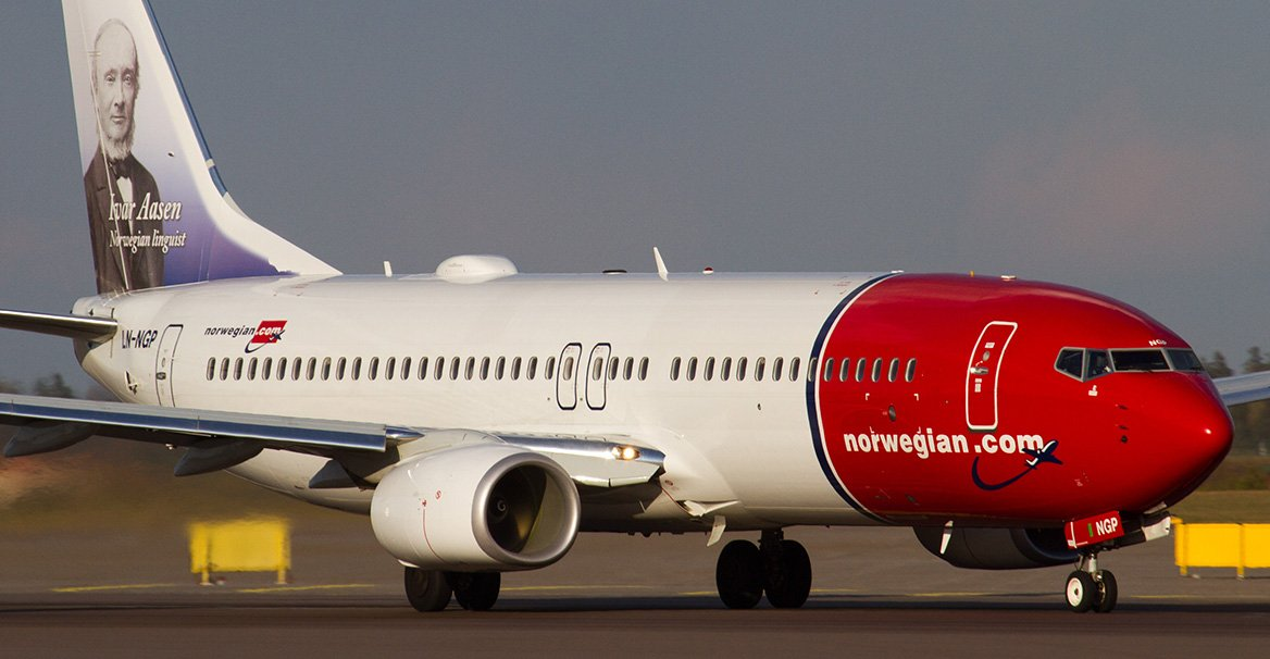 Norwegian Air Cheap Flights To New York From Gatwick: Only On ...