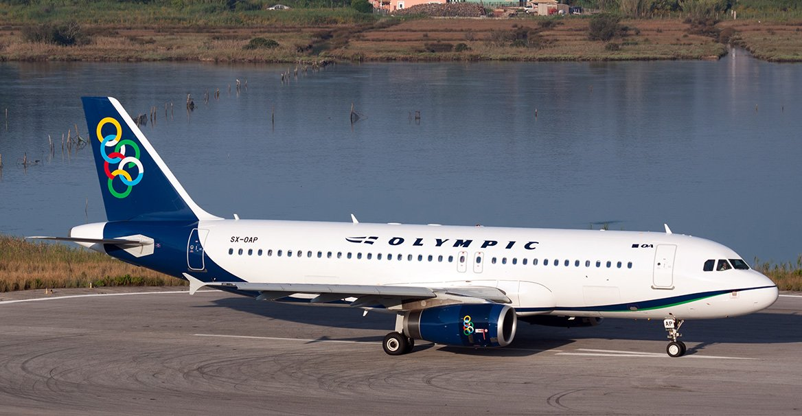 plane photo OA