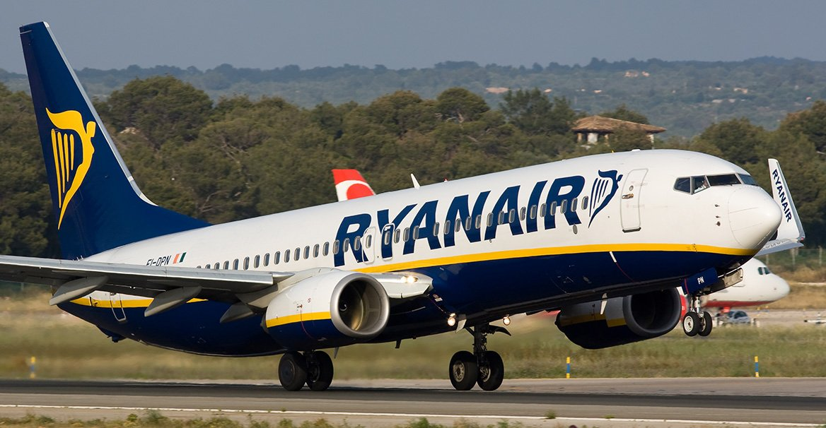 flights to alicante ryanair