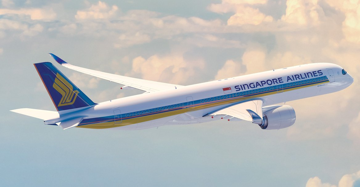 Singapore Airlines Reviews and Flights (with pictures) - TripAdvisor