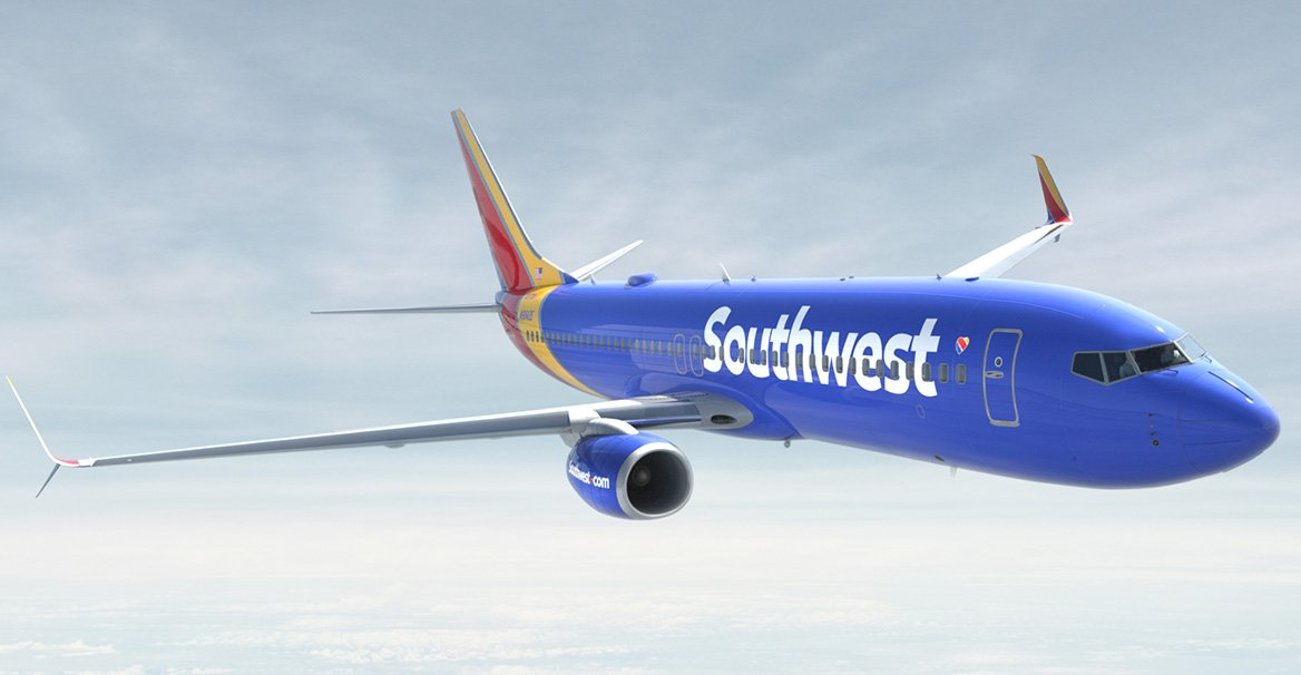 southwest airlines a In the last few weeks, seven major corporations — american airlines, delta airlines, fiat chrysler automobiles, ford motor company, general motors, southwest.