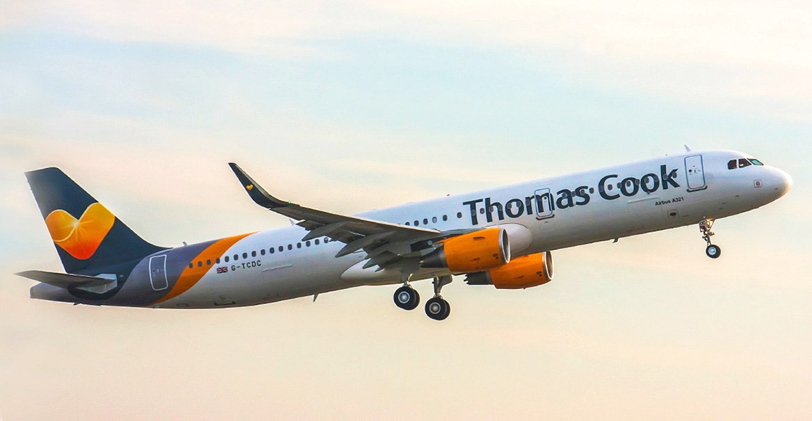 flights to alicante with thomas cook
