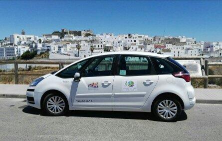 Taxi Vejer Juanma