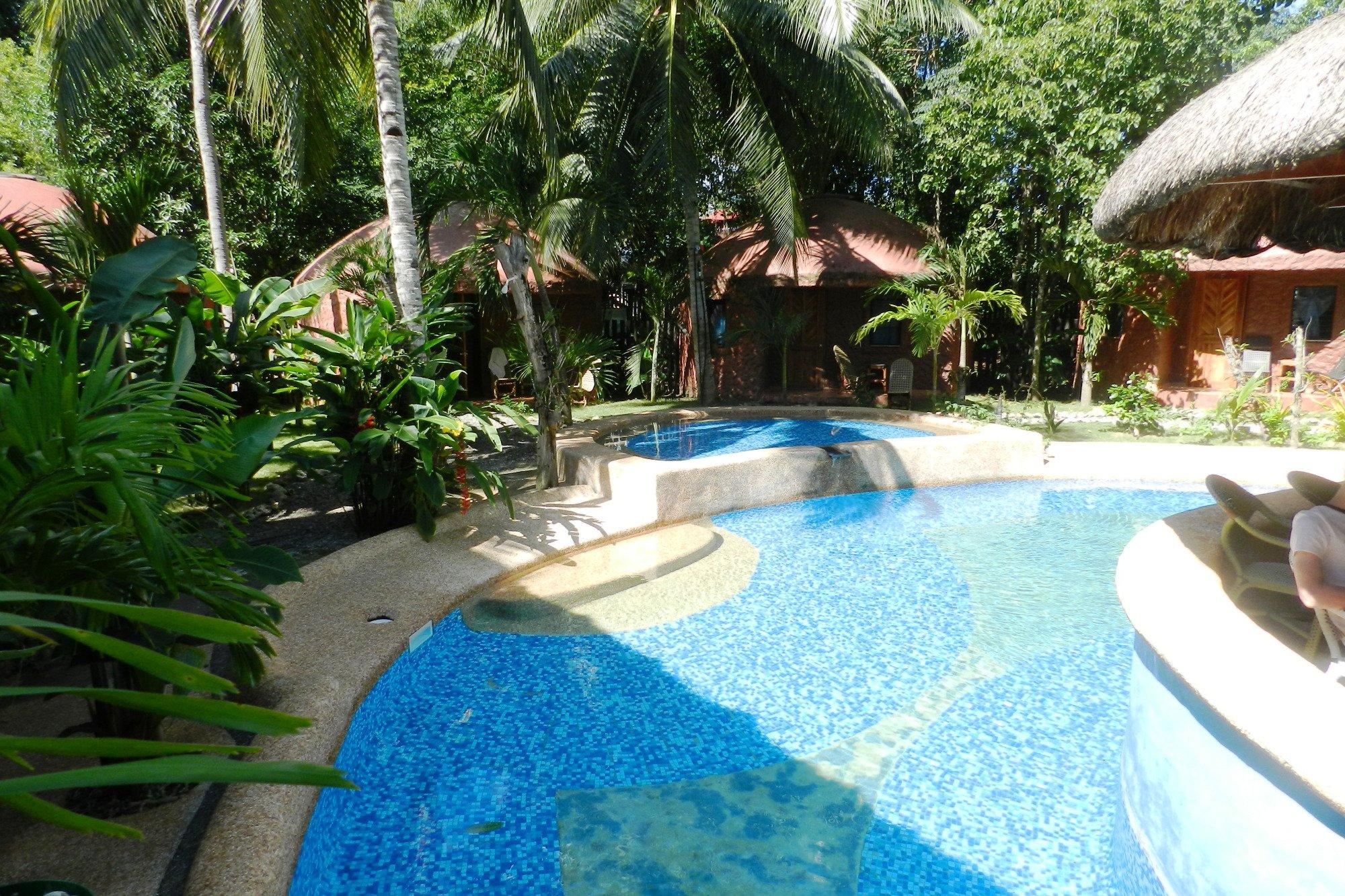 Panglao Chocolate Hills Resort - UPDATED 2017 Prices & Hotel ...