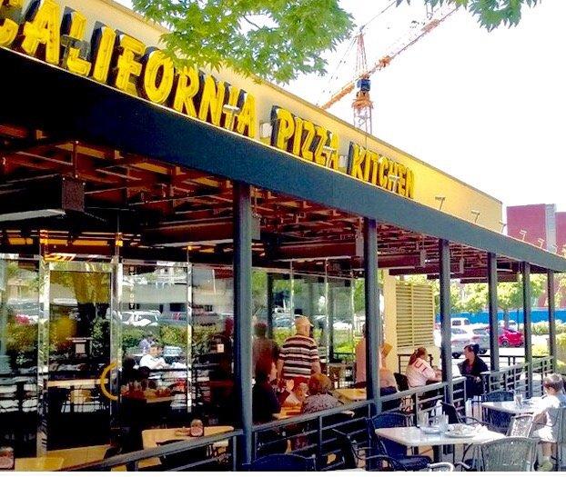 California Pizza Kitchen Bellevue Menu Prices Restaurant Reviews Tripadvisor