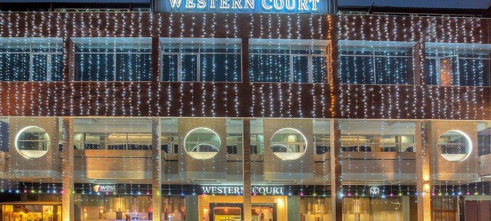 Treebo Western Court Panchkula
