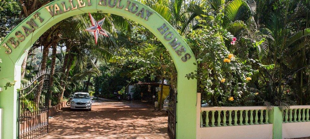 Treebo Jesant Valley Holiday Homes
