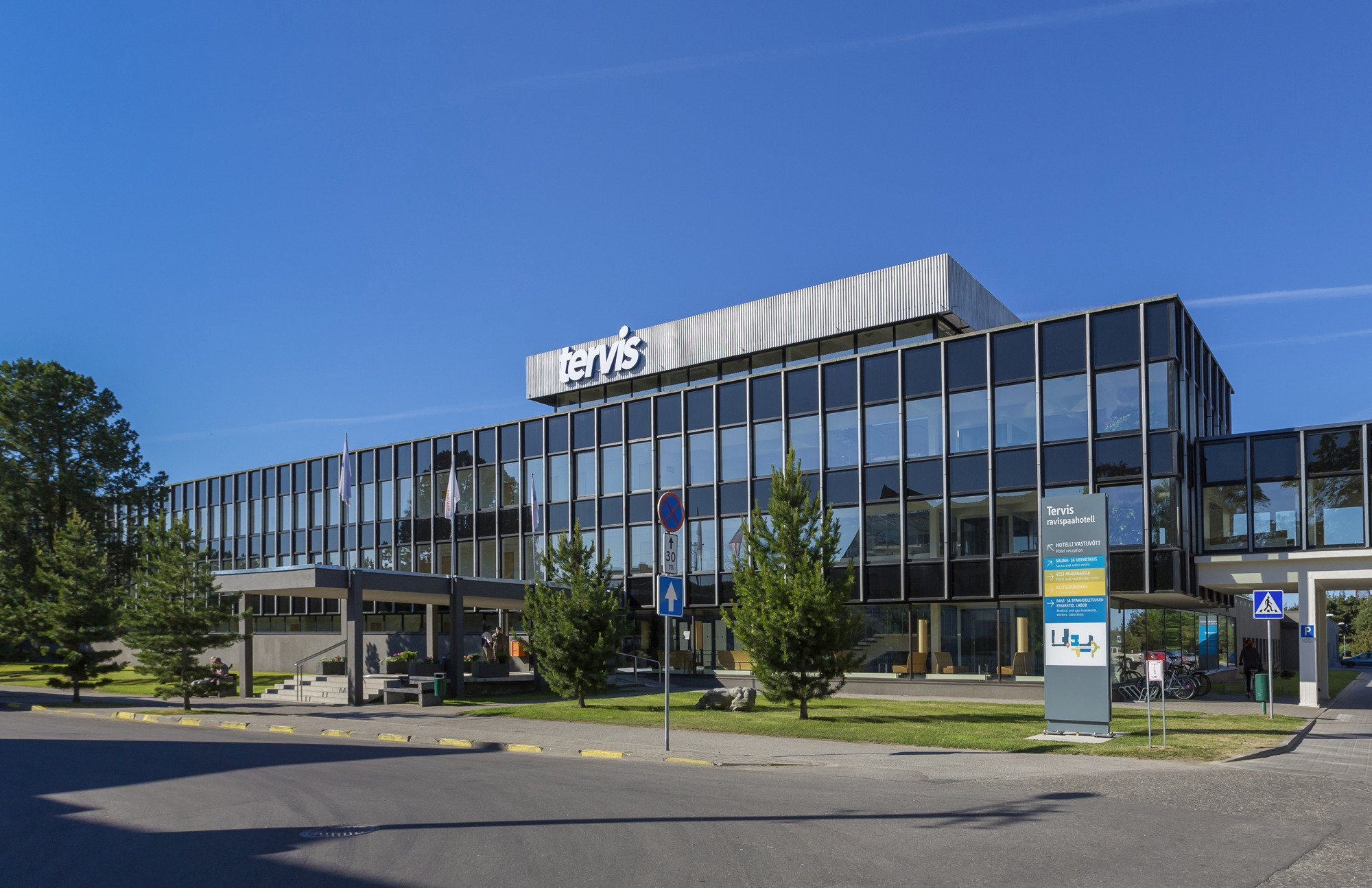 Tervis spa hotel