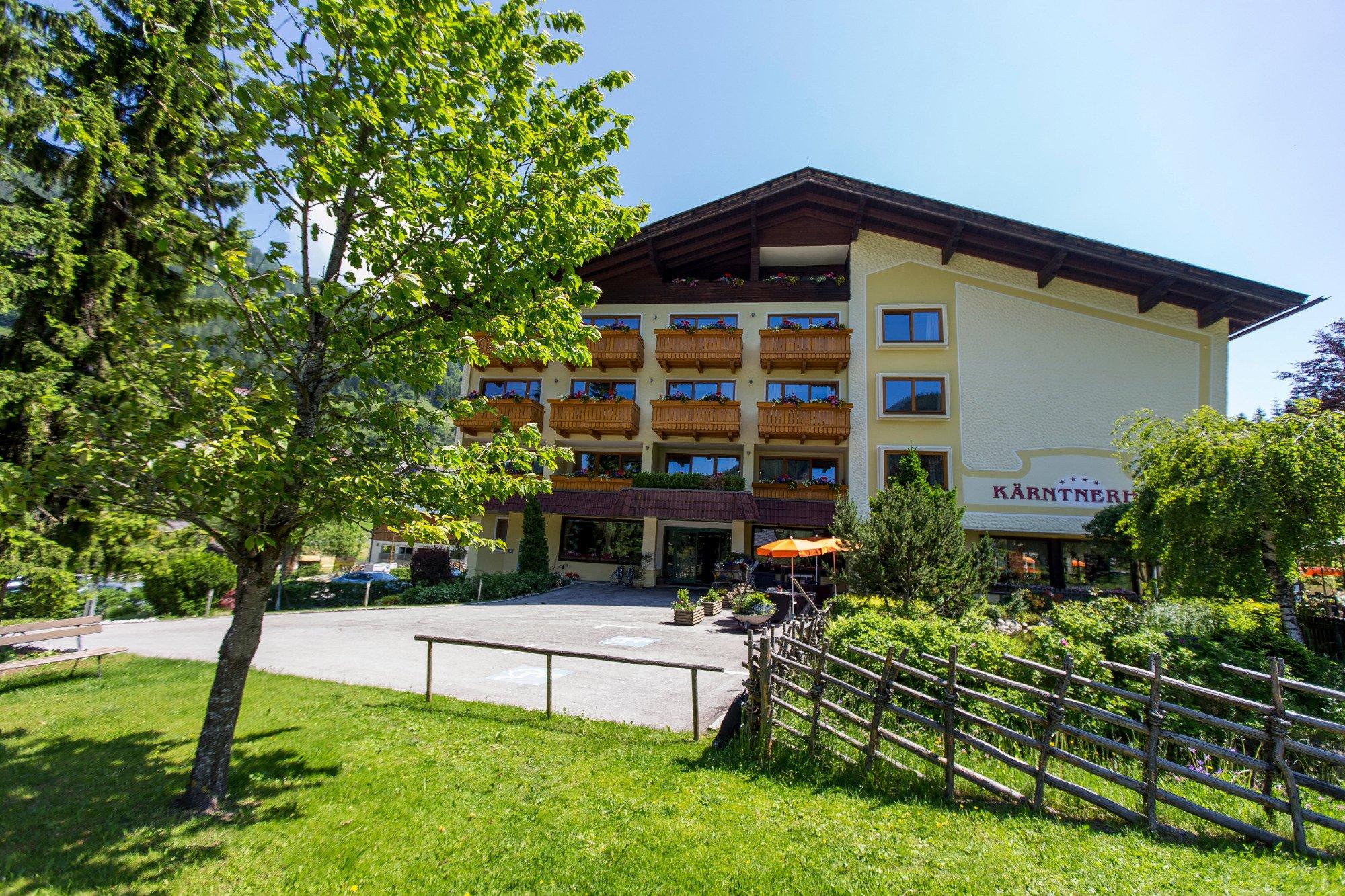 Hotel Kaerntnerhof