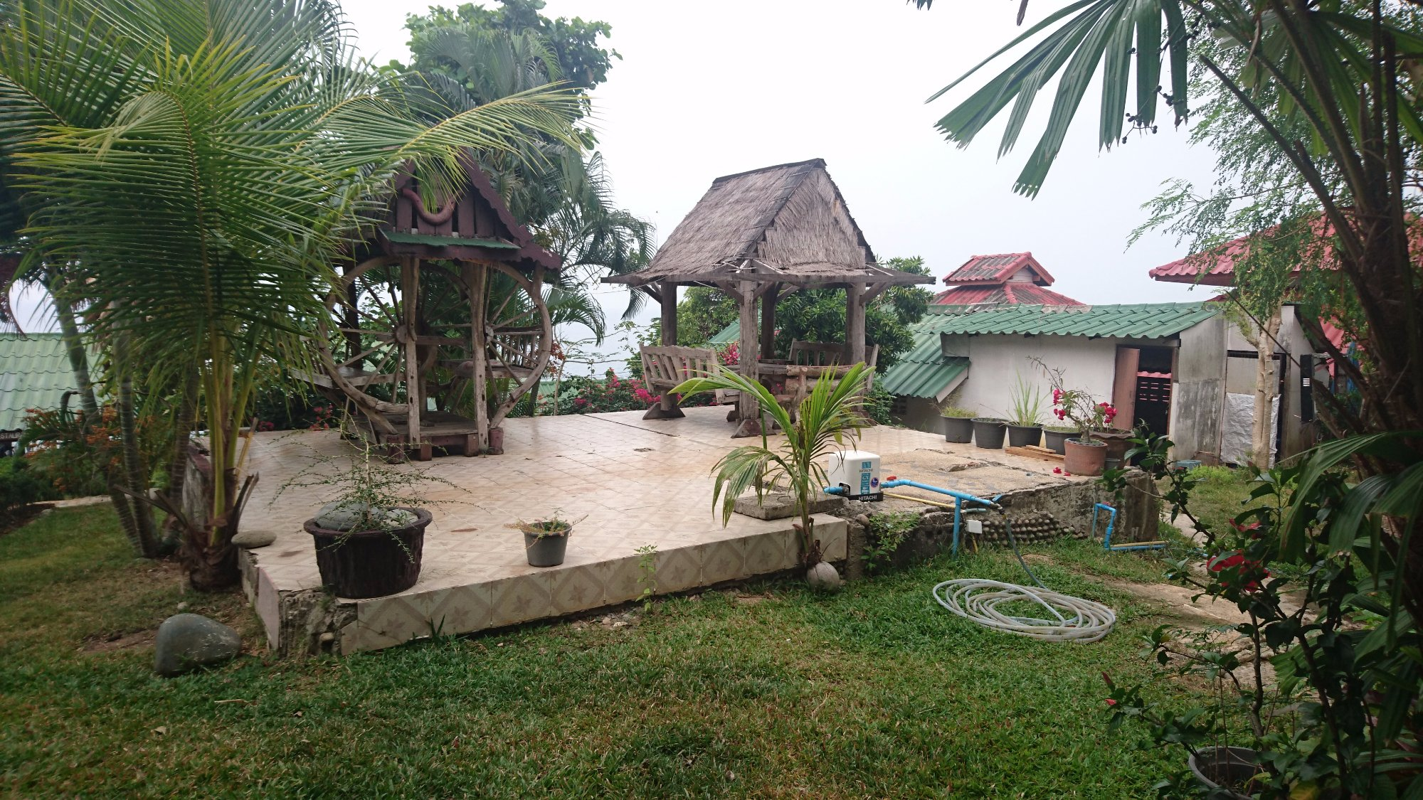 Koh Chang Hut Hotel