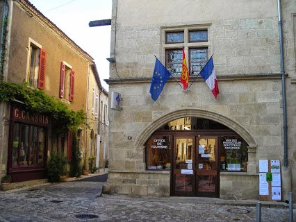 Office de Tourisme de Saint Macaire