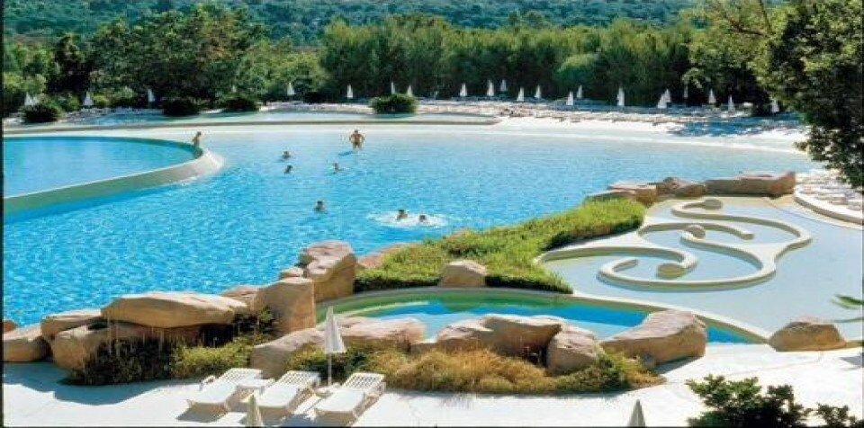 Pierre & Vacances Village Club Les Restanques du Golfe de Saint-Tropez