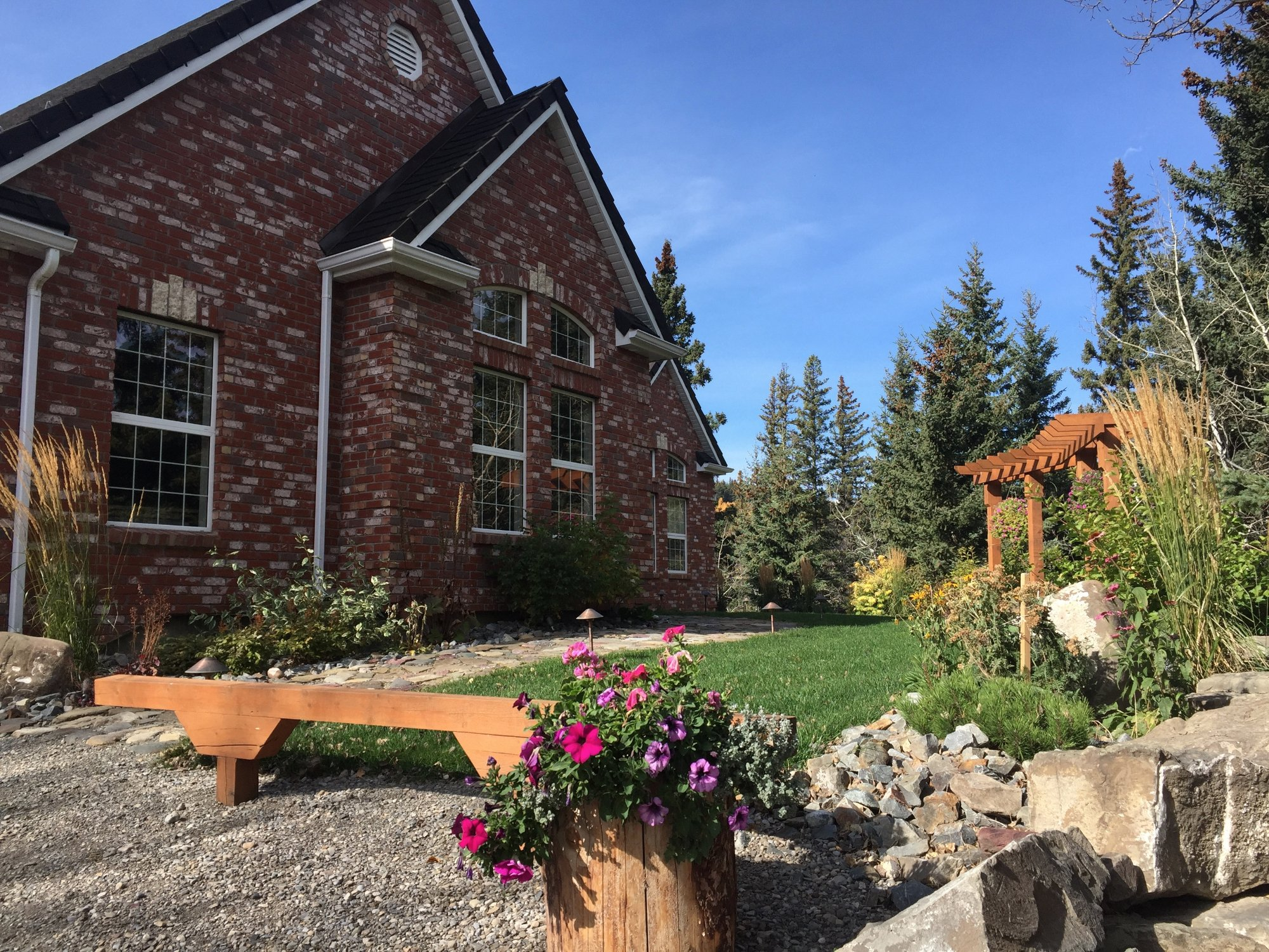 Aspen Grove Bed & Breakfast