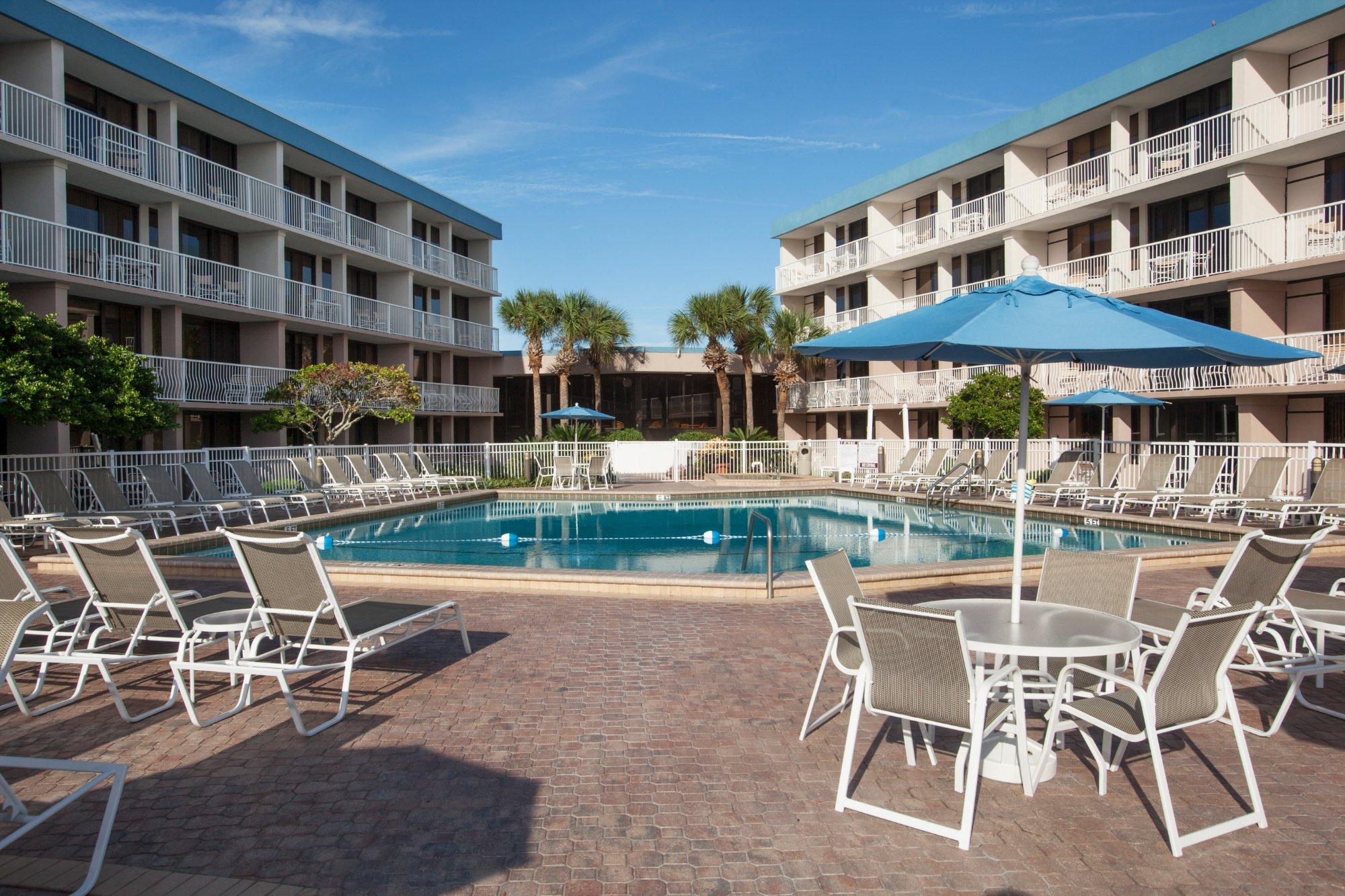 The Beach Club at St Augustine
