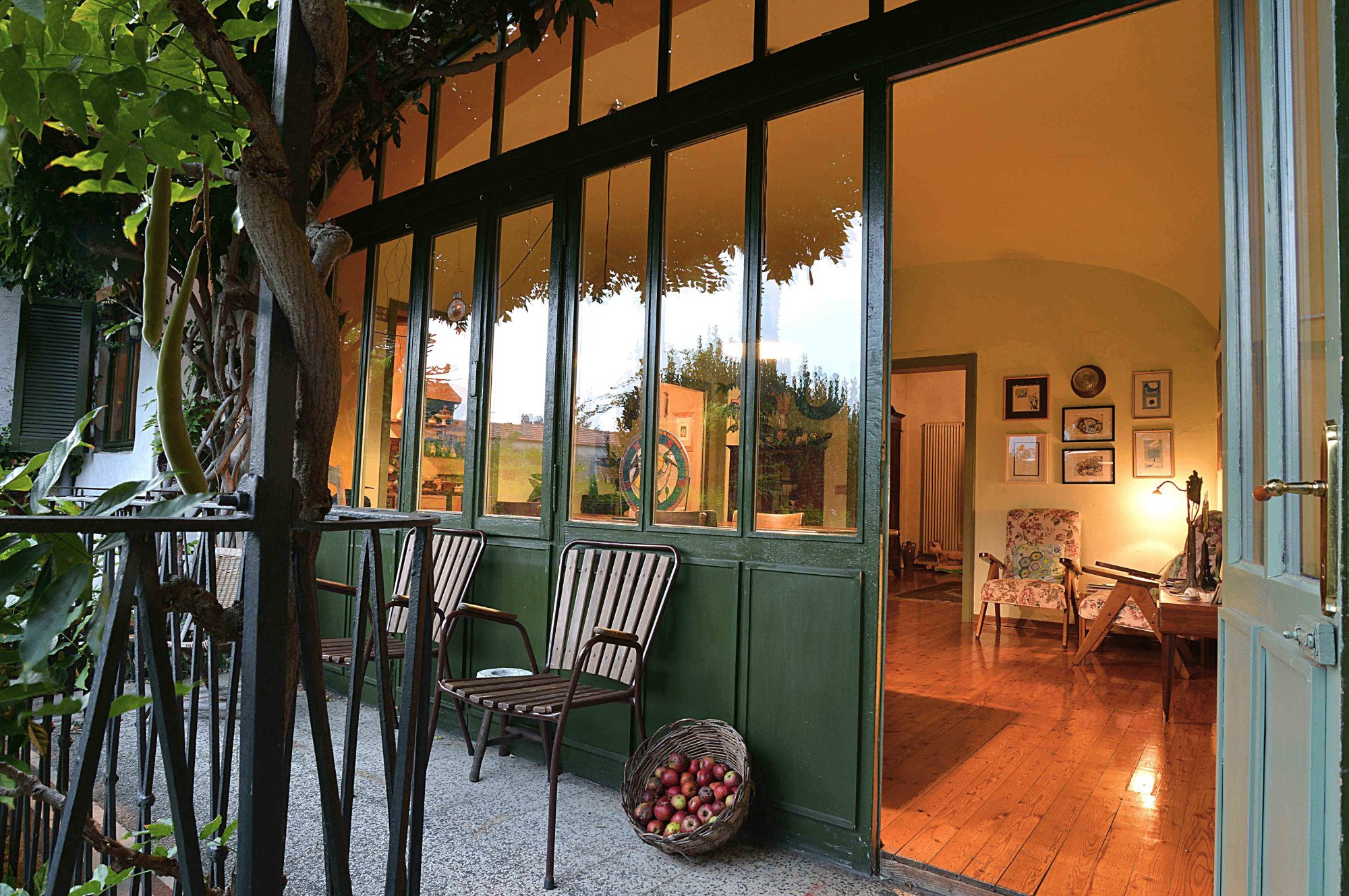B&B Il Cortile