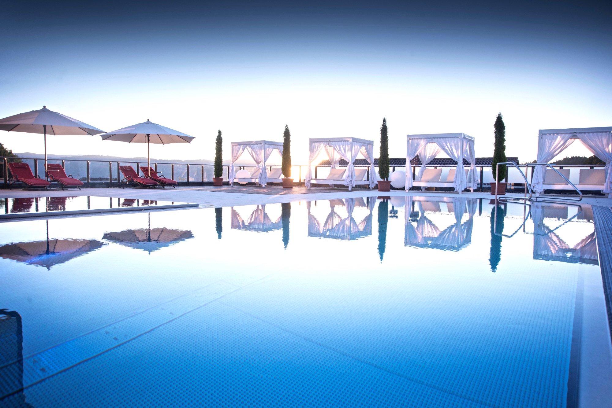 Landromantik Wellness Hotel Oswald
