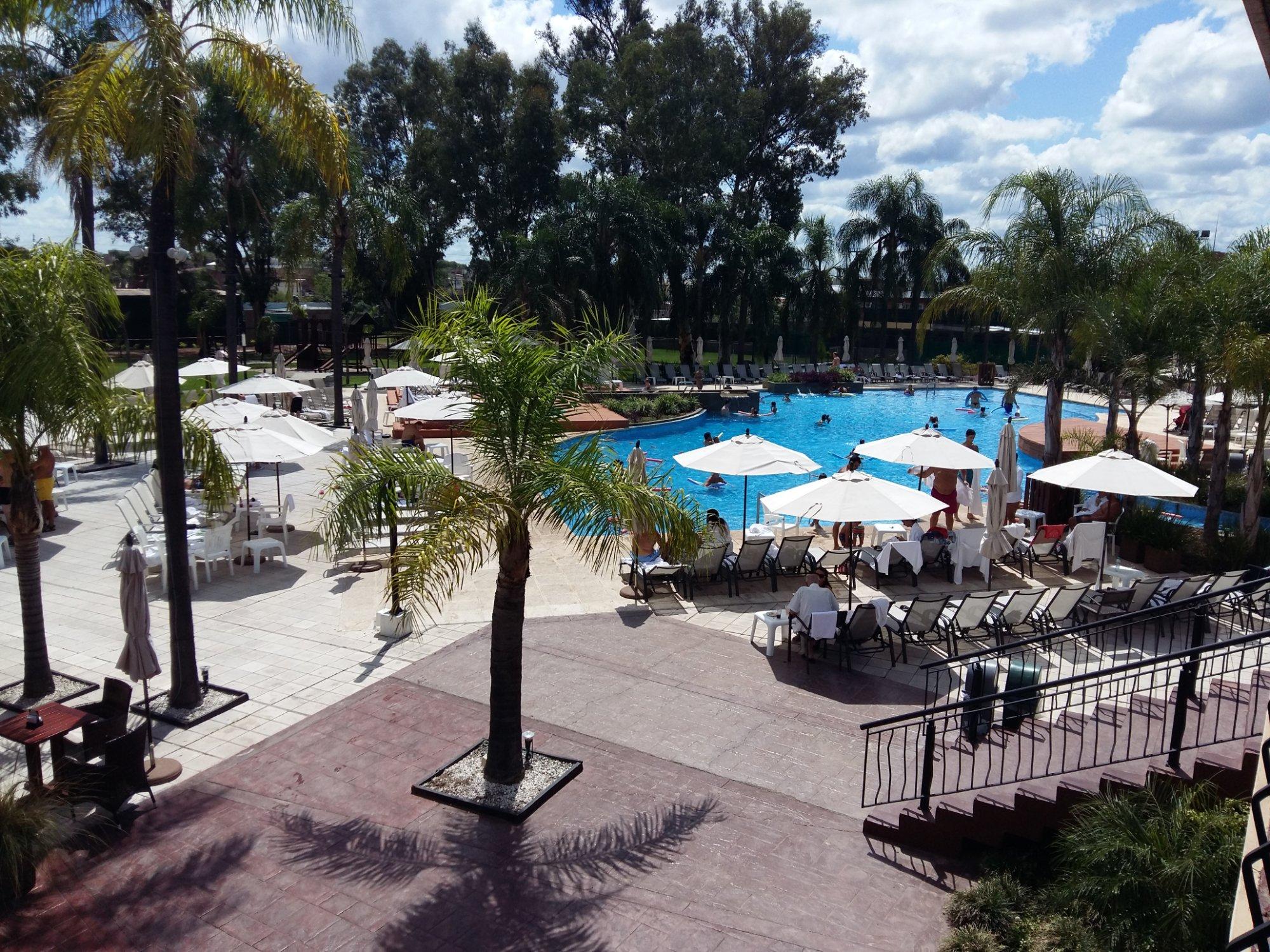 Los Pinos Resort & Spa Termal