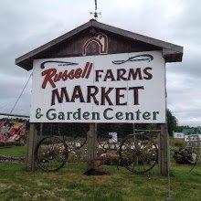 Russells Farm Market