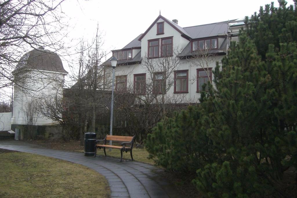 Central Guesthouse Reykjavik