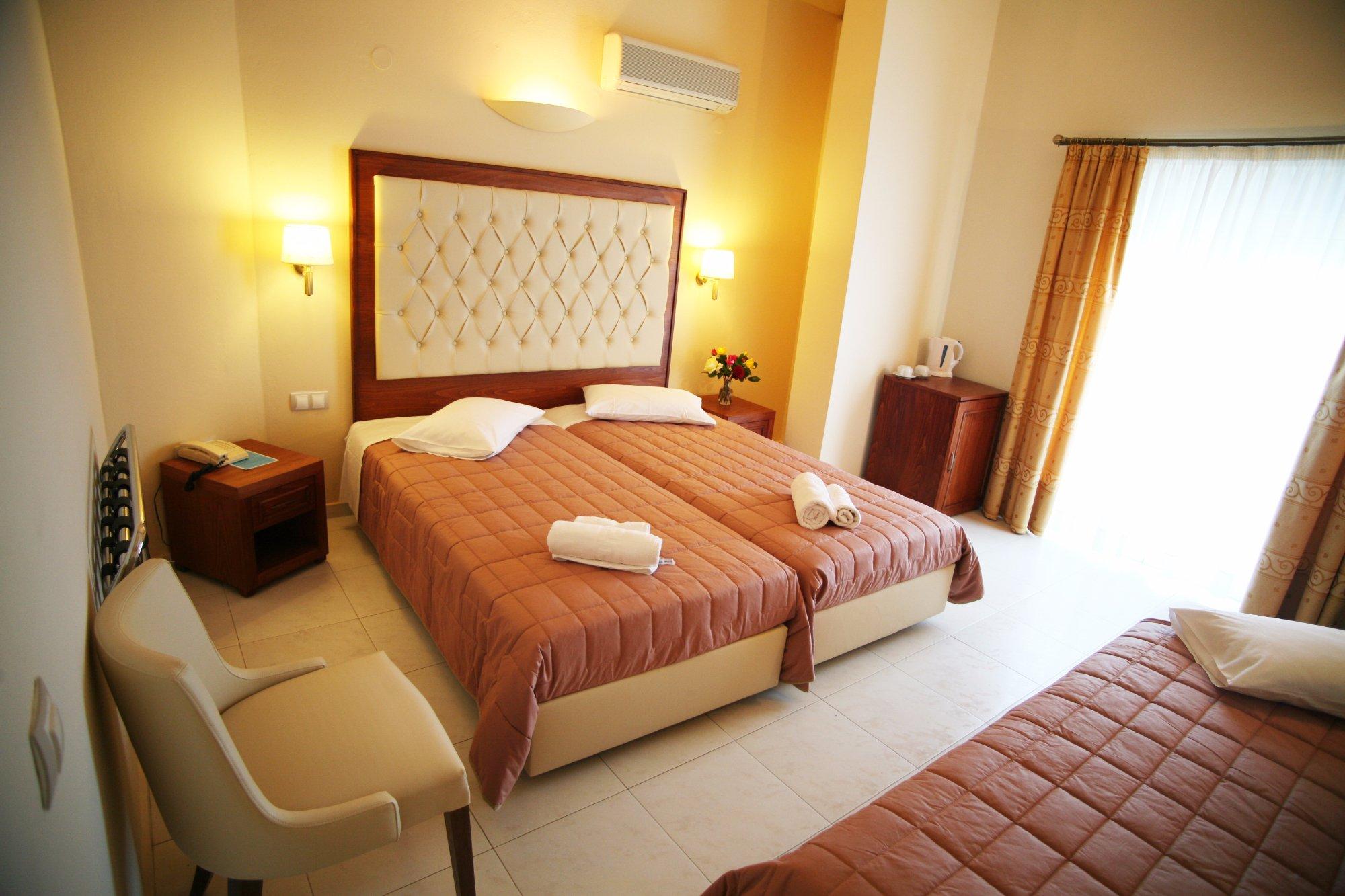 La Cite Hotel