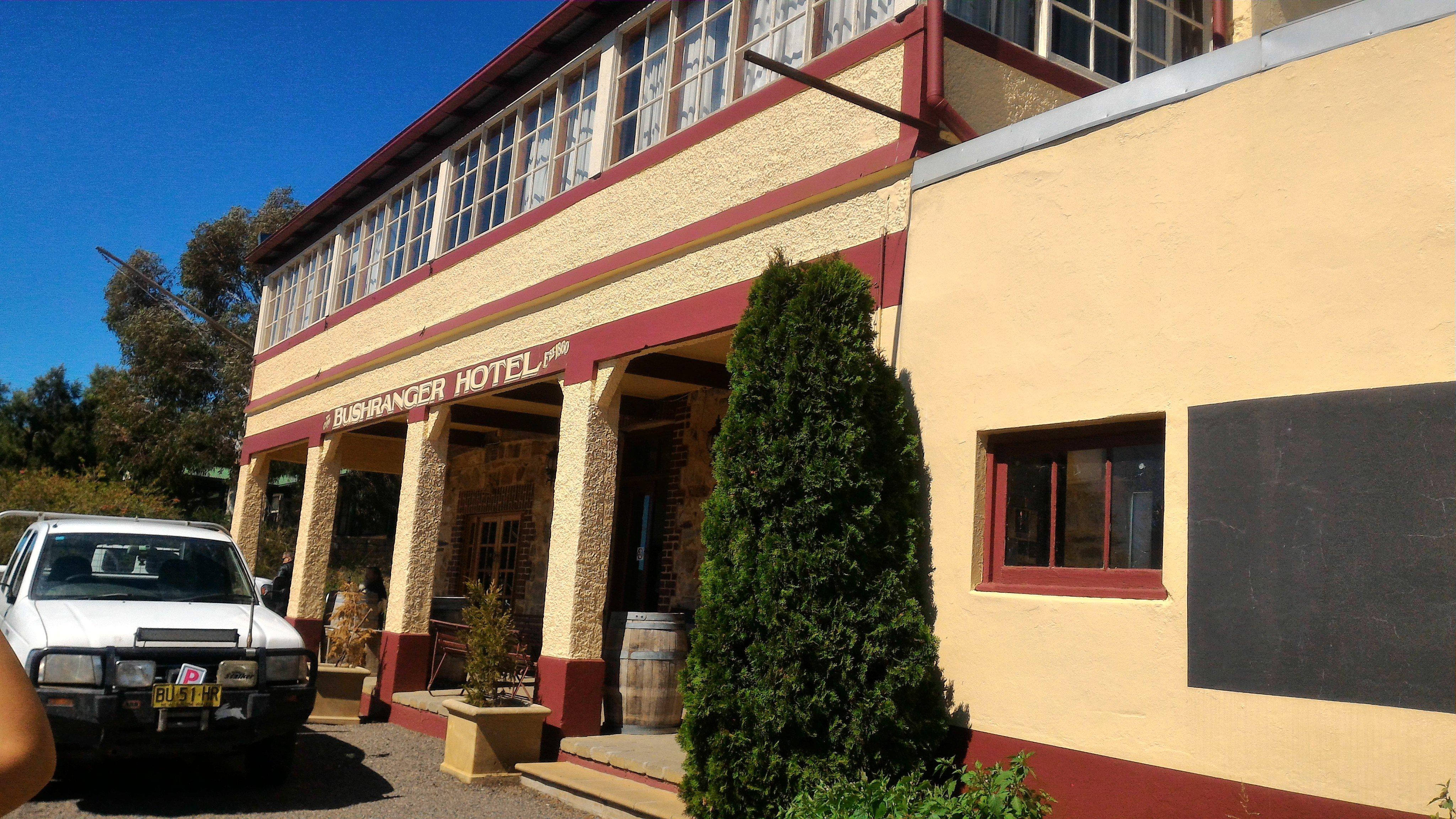 Bushranger Hotel