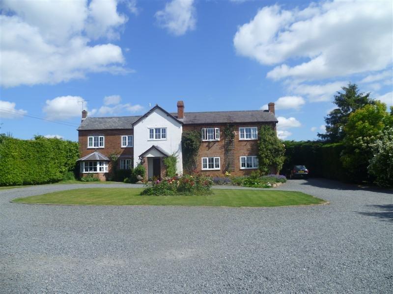 Holly House Farm